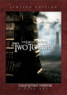 Lord Of The Rings, The: The Two Towers - Limited Edition Movie