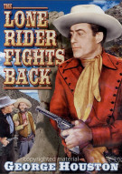 Lone Rider Fights Back, The (Alpha) Movie