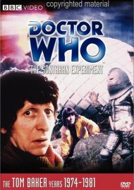 Doctor Who: The Sontaran Experiment Movie