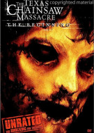 Texas Chainsaw Massacre, The: The Beginning - Unrated Movie