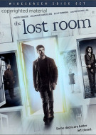 Lost Room, The Movie