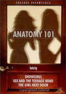 Anatomy 101 Gift Set Movie