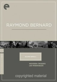 Raymond Bernard: Eclipse From The Criterion Collection Movie
