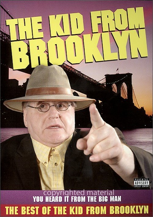 Kid From Brooklyn, The Movie