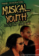This Generation: Musical Youth - Live In The UK Movie