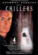 Chillers: Volume 1 Movie