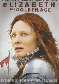 Elizabeth: The Golden Age Movie