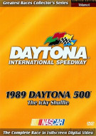 1989 Daytona 500 Movie
