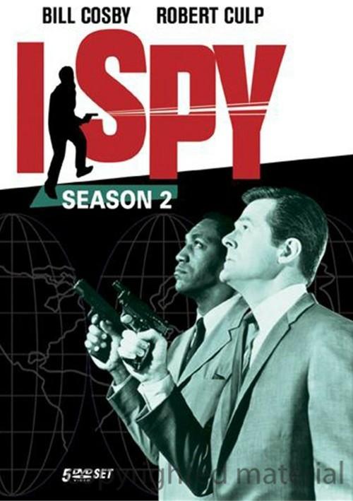I Spy: Season 2 Movie