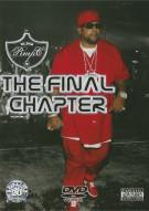 Pimp C: The Final Chapter Movie