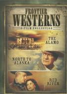 Frontier Westerns Movie