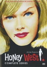 Honey West: Complete Series Movie