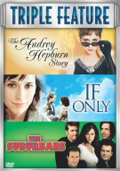 Audrey Hepburn Story, The / If Only / The Suburbans (3 Pack) Movie