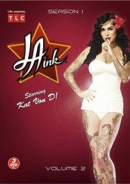 LA Ink: Season 1 - Volume 2 Movie