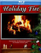 Holiday Fire Blu-ray