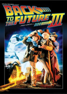 Back To The Future: Part III Movie
