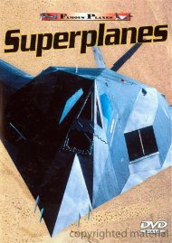 Famous Planes: Superplanes Movie