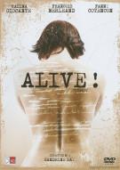 Alive! Movie