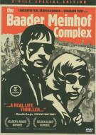 Baader Meinhof Complex, The: 2 Disc Special Edition Movie
