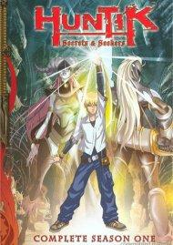 Huntik: Complete Series Movie