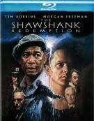 Shawshank Redemption, The Blu-ray