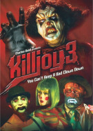 Killjoy 3 Movie