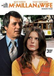 McMillan & Wife: Season Four Movie