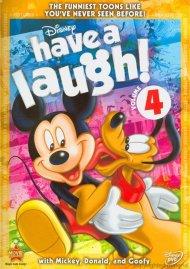 Have A Laugh: Volume 4 Movie