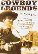 Cowboy Legends Movie