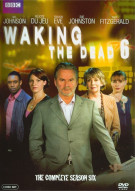 Waking The Dead: The Complete Season Six Movie