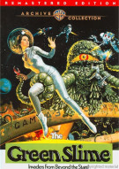 Green Slime, The Movie