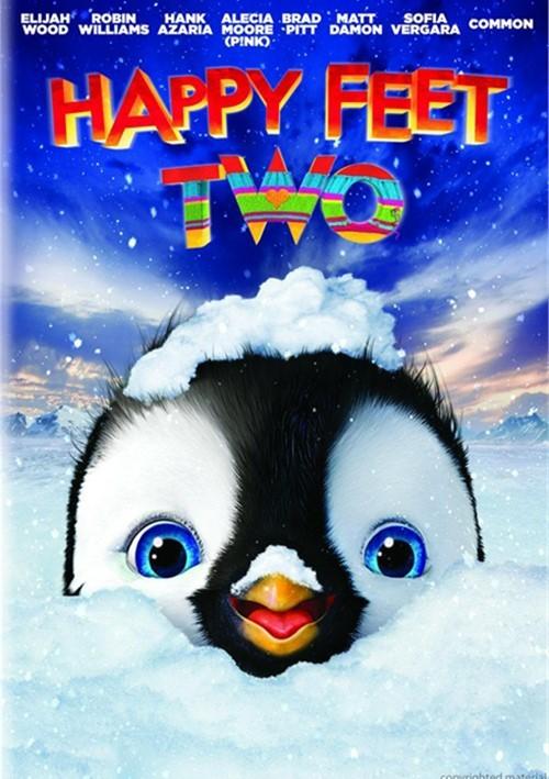 Happy Feet Two Movie