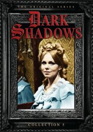 Dark Shadows: DVD Collection 5 Movie