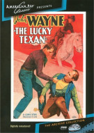 Lucky Texan, The Movie