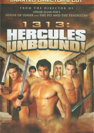1313: Hercules Unbound! Movie