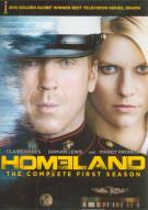 Homeland: Season One Movie