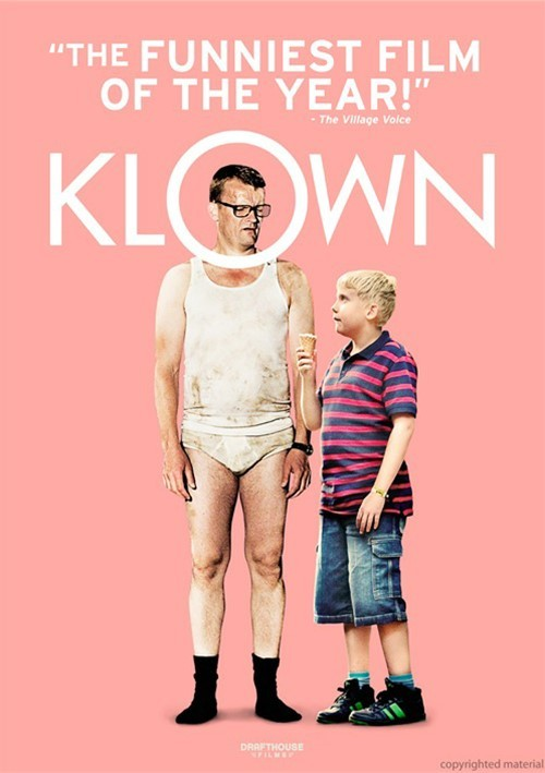 Klown Movie