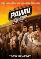 Pawn Shop Chronicles Movie