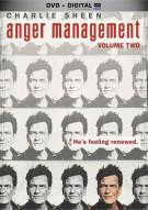 Anger Management: Season Two (DVD + UltraViolet) Movie