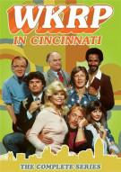 WKRP In Cincinnati: The Complete Series Movie