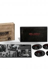 Sons Of Anarchy: The Collectors Set Movie