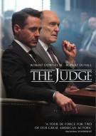 Judge, The (DVD + UltraViolet) Movie
