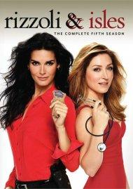 Rizzoli & Isles: The Complete Fifth Season Movie