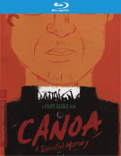 Canoa: A Shameful Memory: The Criterion Collection Blu-ray