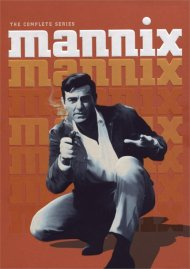 Mannix: The Complete Series Movie