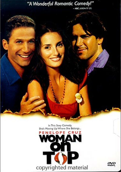 Woman On Top (Widescreen/ Pan & Scan) Movie