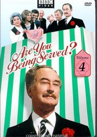 Are You Being Served?: Volume 4 Movie