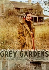 Grey Gardens: The Criterion Collection Movie