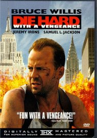 Die Hard With A Vengeance Movie