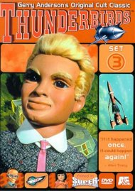 Thunderbirds: Set 3 Movie